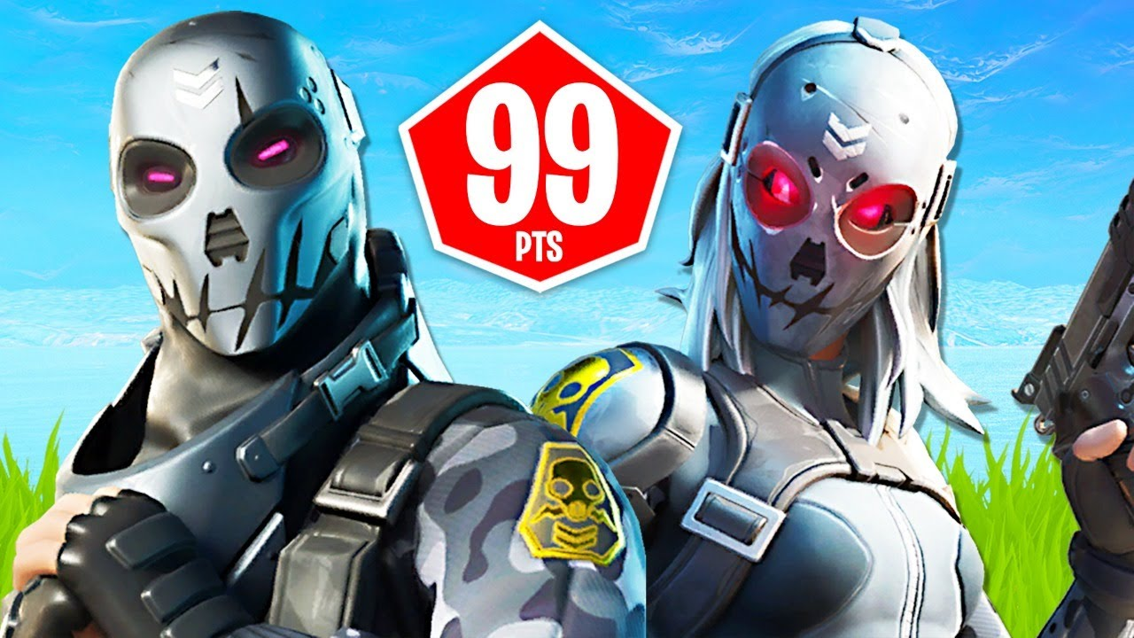 Solo Tournament! (Fortnite Battle Royale) thumbnail