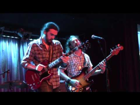Whipping Post/Mountain Jam - Butch Trucks & The Freight Train Band w/Ben Sparaco