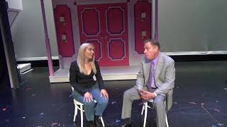 Marty's Corner with Kirby Lunn