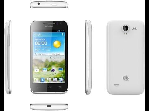 Tачскрин на Huawei Ascend G330 (Huawei U8825) с AliExpress. Распаковка + тест + замена