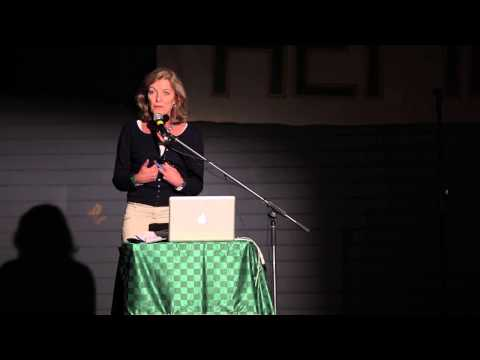 Hemposium 2015: Fiona Patten