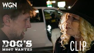 Dog's Most Wanted | Episode 3 Clip: The Kraken  | WGN America