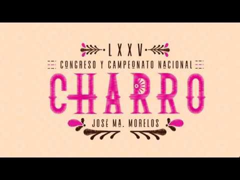 🔴 Concierto inaugural del Congreso y Campeonato Nacional Charro en Morelia. 🐴🎉