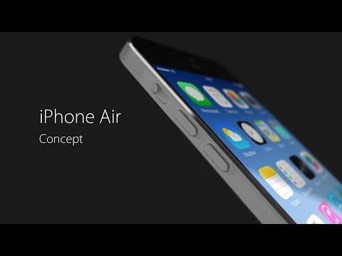 Most iPhone 6 concept videos are silly, this one could be fairly accurate [Poll]