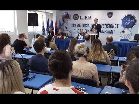Abrashi: Në Kosovë janë të punësuar 347 mijë punonjës