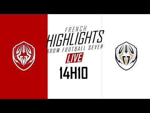 Game 6 🇫🇷 AF7 - L.O.B vs SERVALS ||