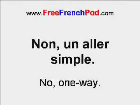 French Language: Learn the French Language Fast.
