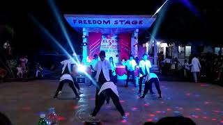 Hiphop Dance (Mix)