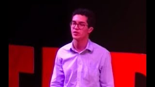 Why We Need Strangers | Omar Dabbous | TEDxYouth@ABA