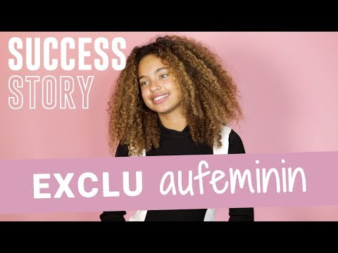 SUCCESS STORY - PAOLA LOCATELLI : HARCÈLEMENT, RIHANNA, PROJETS... ELLE DIT TOUT ! | AUFEMININ