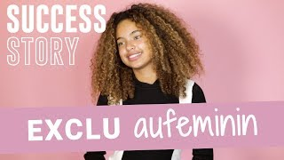 SUCCESS STORY - PAOLA LOCATELLI : HARCÈLEMENT, RIHANNA, PROJETS... ELLE DIT TOUT !   AUFEMININ