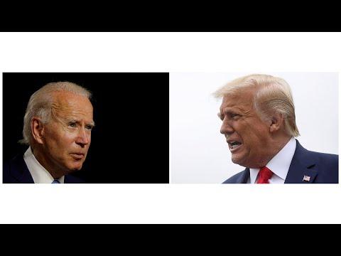 Second Presidential Debate 2020 Recap