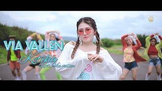 Gambar cover Via Vallen - Ketika ( Official Music Video )