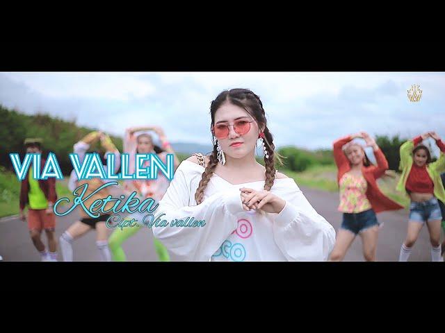 Via Vallen - Ketika