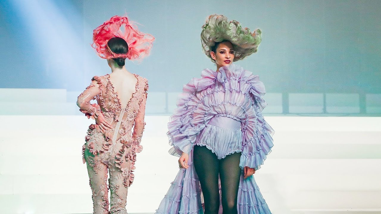 Jean Paul Gaultier   Haute Couture Spring Summer 2020   Full Show