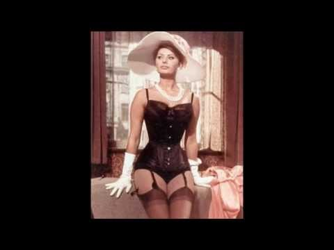 Peter Sellers And Sophia Loren 'Bangers And Mash' 33 1/3 Album Track