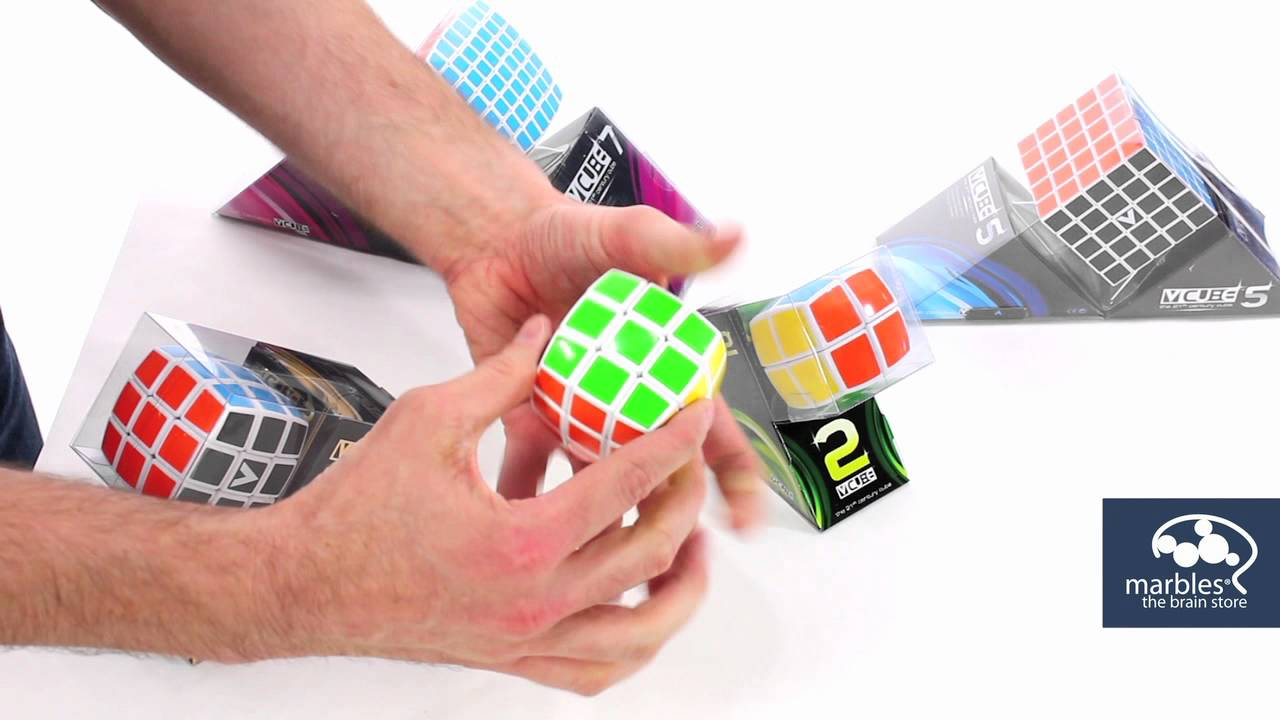 Labyrinth V-Cube 3