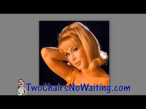 Two Chairs No Waiting 219: Don Knotts and Barbara Eden Part 1