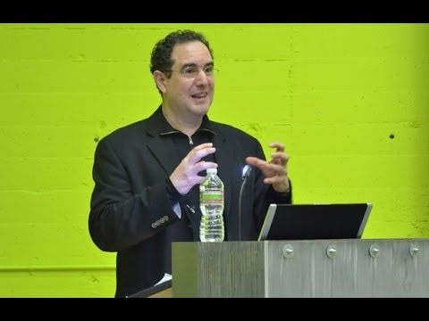 A.UD Lecture Series 2011-2012: Jesse Reiser