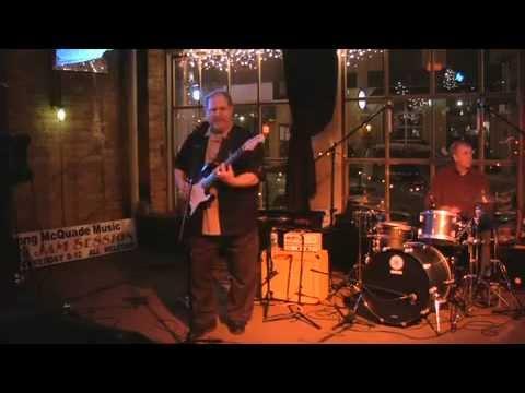 Long & McQuade Jam Band