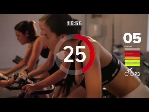 SPIN BIKE TR GYM WORK OUT