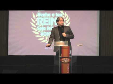 Pr. Mac Anderson - O que fazer em tempo de crise