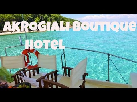 Akrogiali Boutique Hotel Polichrono Greece