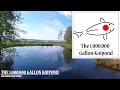 The 1.000.000 Gallon Koipond - E32 - A long Norwegian spring