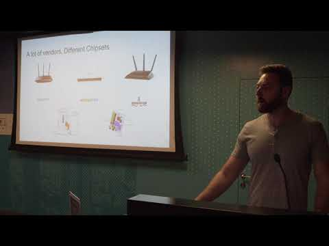 OpenWrt From Top to Bottom