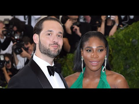 Serena Williams and Alexis Ohanian Are Married from YouTube · Duration:  5 minutes 38 seconds