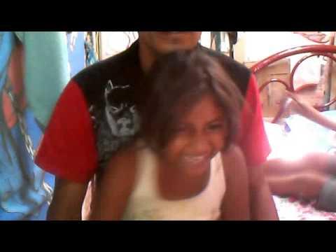 Vídeo da webcam de 17 de fevereiro de 2013 12:35