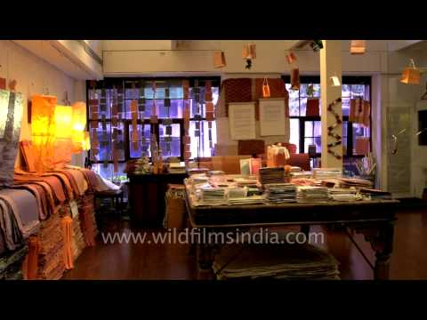 Bombay Paperie - the best handmade paper shop in India?