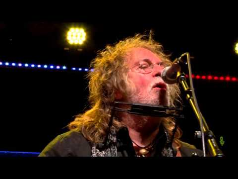 Ray Wylie Hubbard - Drunken Poet's Dream (eTown webisode #921)