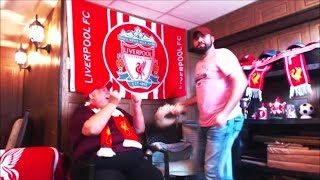 LIVERPOOL VS BURY | LIVE LFC FAN REACTIONS