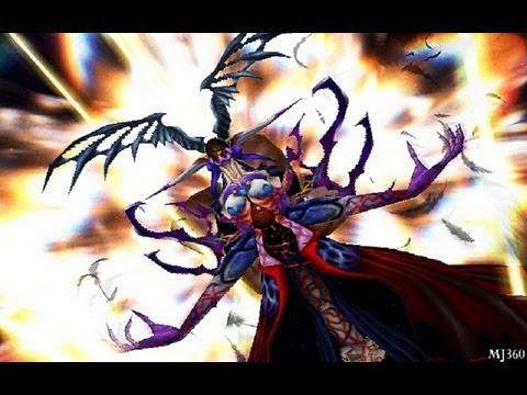 Ultimecia Final Fantasy VIII Enh...