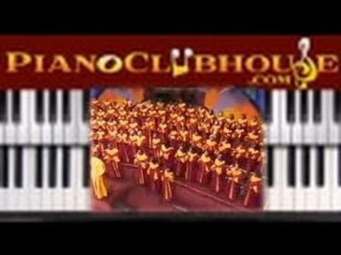 How To Play Lord Prepare Me West Angeles Cogic Mass Choir