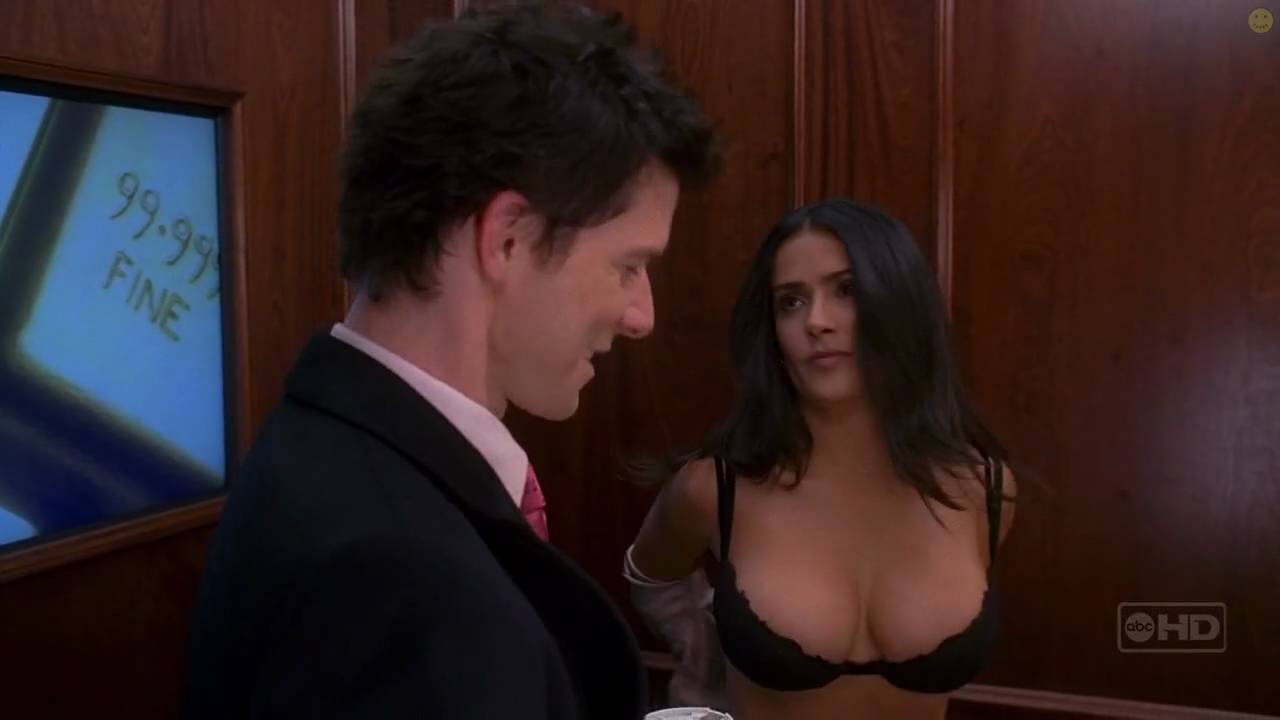 Sofia vergara cleavage урывок из фильма