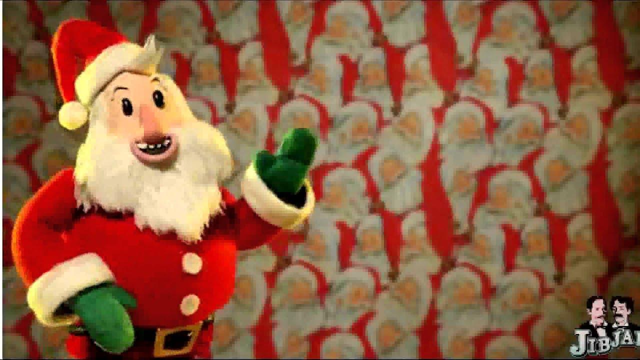 JibJab Christmas Song!!! - YouTube