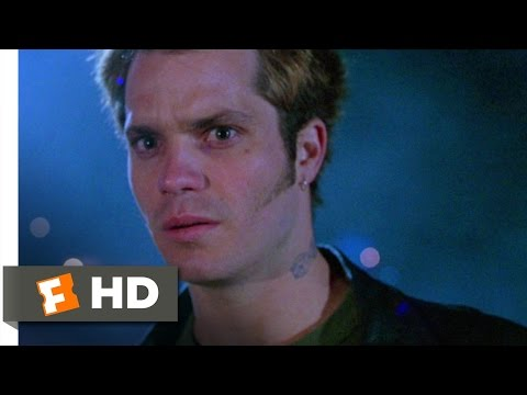 Go (3/8) Movie CLIP - Hit and Run (1999) HD