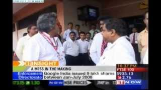 ET INSIGHT - The rise & fall of Kingfisher airlines - Part 1