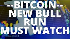 Bitcoin - Making New Highs! - MUST WATCH