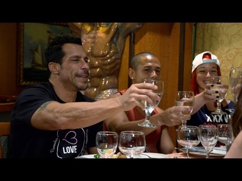 Rock This Boat - Family Time With Danny Wood