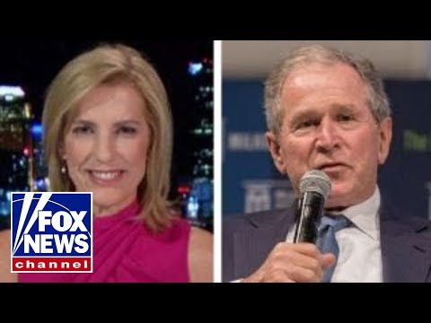 Ingraham: Bush and
