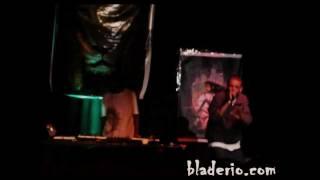 Gutierrez - Agora Chora (Ao Vivo em SP)