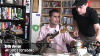 Jim White: NPR Music Tiny Desk Concert