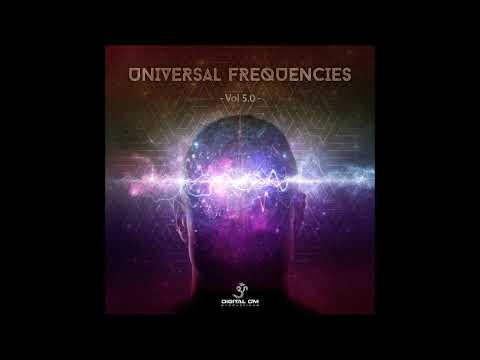 Universal Frequencies Vol 5.0 [Full Compilation]