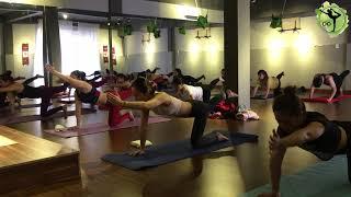 Flow Yoga:  Feel Deep Inside The Body - Cảm Nhận Sâu Bên Trong Cơ Thể
