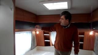 Hobby De Luxe 495 UL 2013 nu bij Meerbeek Caravans & Campers in Doetinchem
