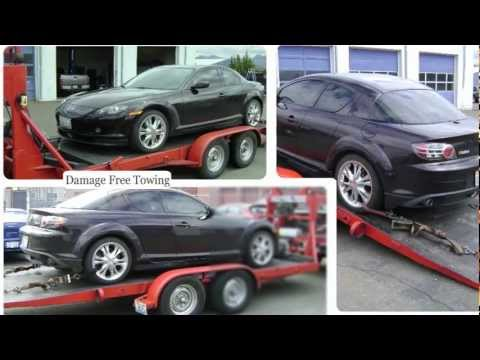 How to Tow Start a Towing Business with Easy Online Training