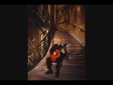 Bach (by John Williams) -  Prelude and Fugue in Am BWV 997